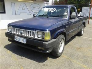 Wanted : F8 Ford Courier Engine .