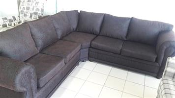 L shape sofa made by augossai furniture designs