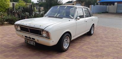 1969 Ford Cortina MK2 GT Replica