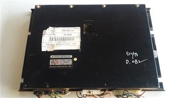 DOOSAN DX225LCA Excavator ECU Computer Control Module Unit EPOS Controller