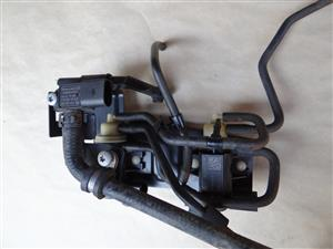 CDC Engine – Turbo Boost Controller unit - VW Amarok / Transporter / Audi / VW 2.0 TDI
