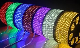 Decorative LED Striplight - 220v & 12v