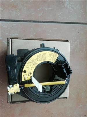 Ford Ranger Airbag Clock Spring