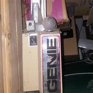 Gate motor and garage door motors
