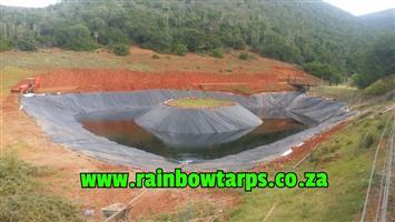 Earth Dam Lining