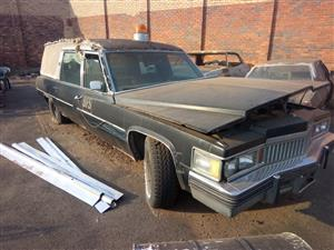 Cadillac In South Africa Junk Mail