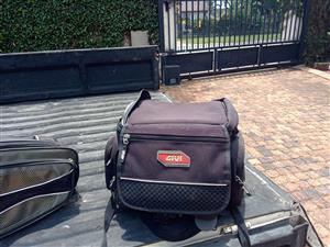 GIVI SADDLE BAGS FOR SALE