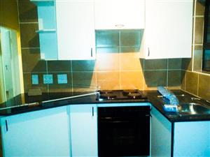Two Bedroom Townhouse for sale in Naturena