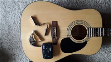Guitar  CORT 850