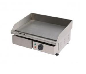 Flat Top Electric Grill