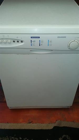 KIC dishwasher