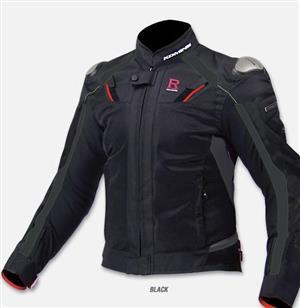 JK - 63 titanium alloy jacket JK - 63 TITANIUM ALLOY JACKET