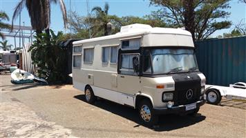 Campers and Motorhomes For Sale in South Africa | Junk Mail