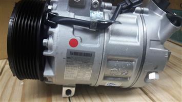 "Nissan X-Trail/Qashqai, ""NEW"" Aircon Compressor"