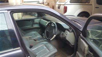 1998 Mercedes Benz 230E