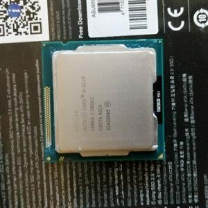i3 cpu 3.34ghz 3220 1155 socket