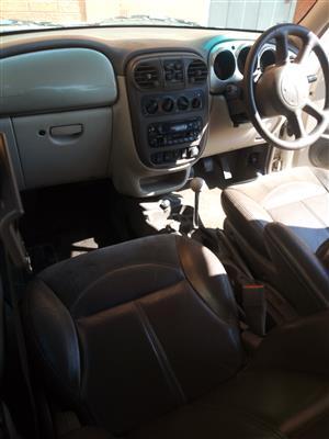 2005 Chrysler PT Cruiser 2.4 Limited