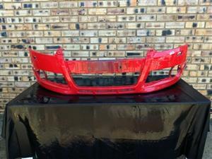 Audi TT Front Bumper