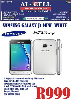 Samsung Galaxy J1 Mini Brand New
