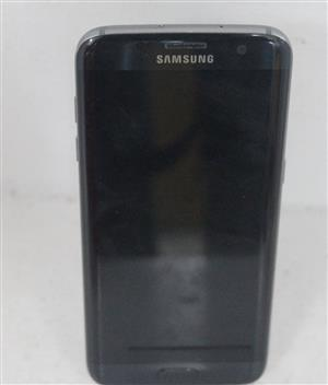 Samsung galaxy S7 edge no charger p/w 1 dawithyou99 cracked top corner and back S037113A #Rosettenvillepawnshop