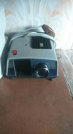 Perkeo vintage film camera
