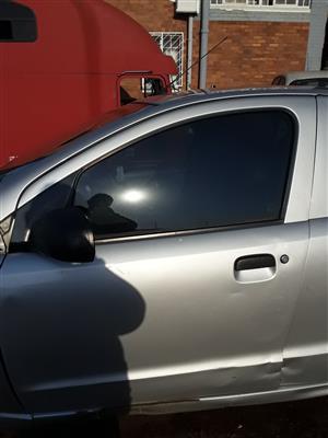 Suzuki ALto LHS Front Door
