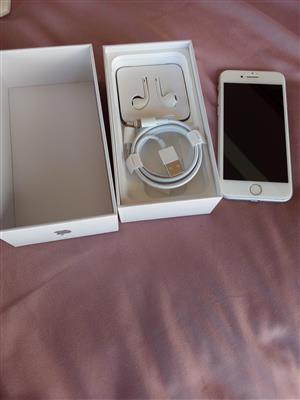 IPHONE S6 White Colour
