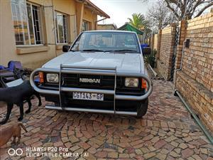 1998 Nissan 1 Tonner