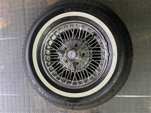 Truespoke Wheels