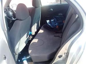 2005 Nissan Micra 1.4 5 door Elegance Special Edition