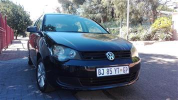 2011 VW Polo Vivo hatch 3-door