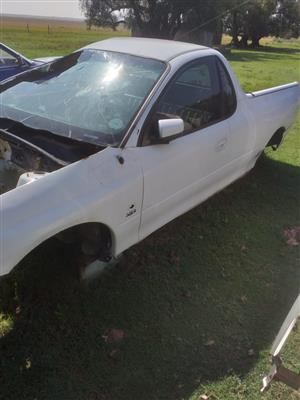 Lumina ute body for sale
