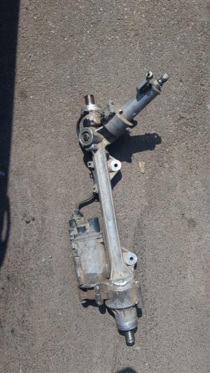 Steering rack and pump for sale