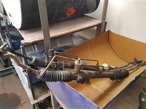 Kia K2700 power steering rack
