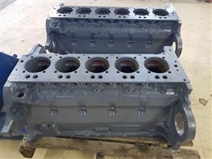 Deutz Engine Block F5L912