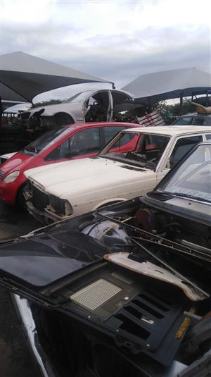 Cars for Stripping M