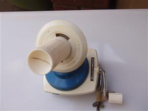 Wool Winder -  Empisal
