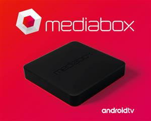 Media Player - Android TV