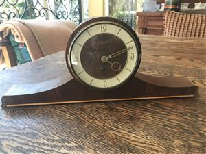 Vintage Viking clock made in germany