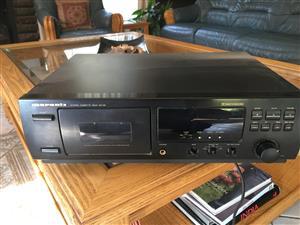 Marantz SD-53 Cassette Deck