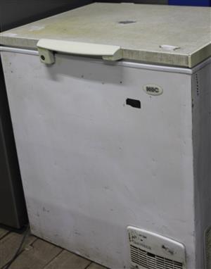 S035776A KIC deep freezer #Rosettenvillepawnshop