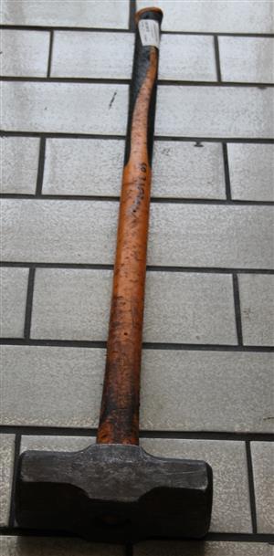 16 pounds hammer S031520A #Rosettenvillepawnshop