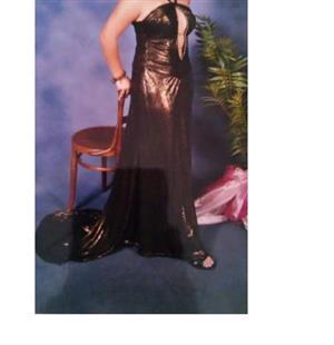 Matric farewell/wedding/evening Dress