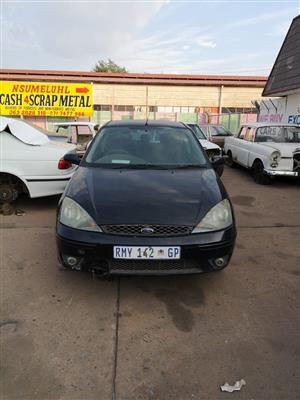 2004 Ford ST Focus