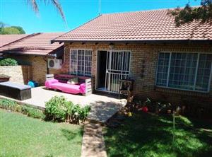 3 Bedroom 2 Bath Newly Painted and Tiled Inside Hennops[ark
