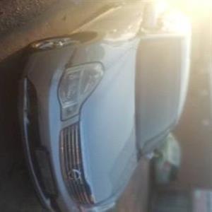 2007 Nissan Tiida sedan 1.6 Visia+ auto