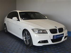 2011 BMW 3 Series 325i