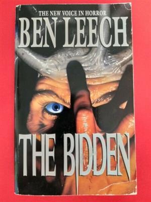 The Bidden - Ben Leech.