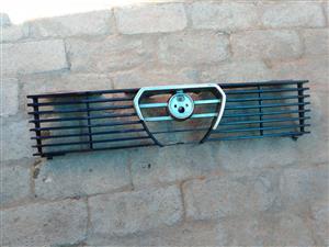 Alfa Romea : grille