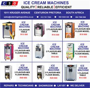 ICE CREAM MACHINES BUY NOW CHEAPEST HIGH QUALITY YOU WILL FIND